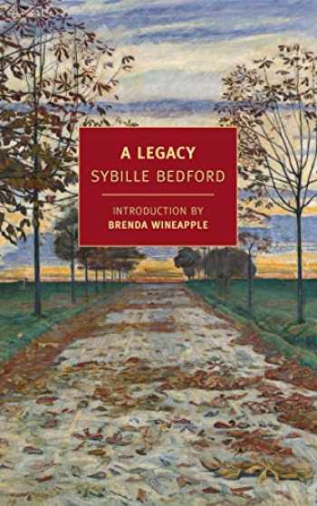 9781590178263-1590178262-A Legacy (New York Review Books Classics)