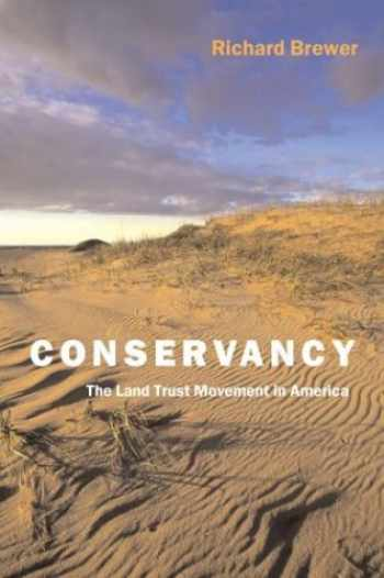 9781584653509-1584653507-Conservancy: The Land Trust Movement in America