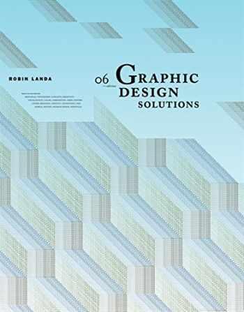 9781337554053-1337554057-Graphic Design Solutions