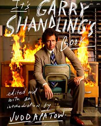 9780525510840-0525510842-It's Garry Shandling's Book