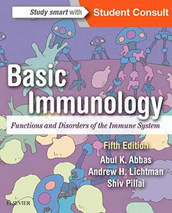 9780323390828-032339082X-Basic Immunology: Functions and Disorders of the Immune System