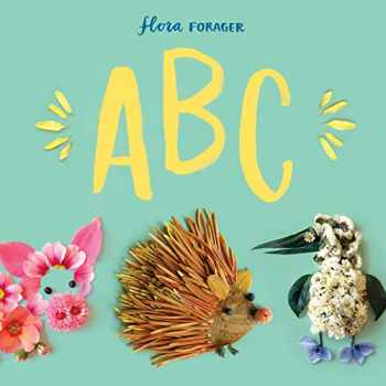 9781632172099-1632172097-Flora Forager ABC