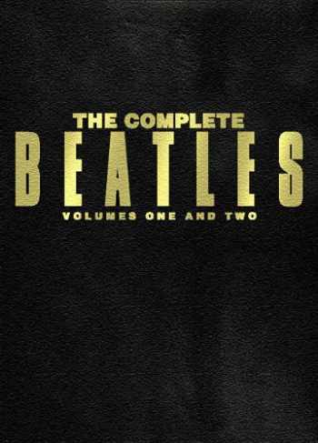 9780793519798-0793519799-The Complete Beatles Gift Pack