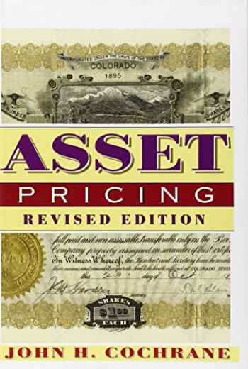9780691121376-0691121370-Asset Pricing: Revised Edition