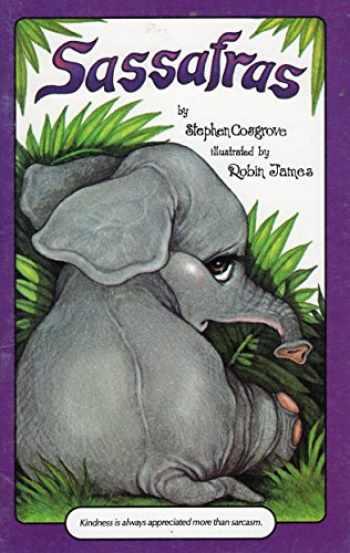 9780843123029-0843123028-Sassafras A Serendipity Book