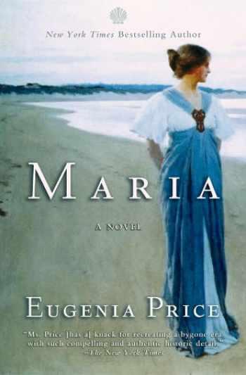 9781618580085-1618580086-Maria: First Novel in the Florida Trilogy (Florida Trilogy, 1)