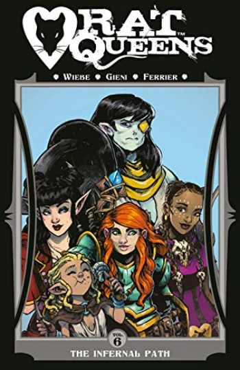 9781534310698-153431069X-Rat Queens Volume 6: The Infernal Path