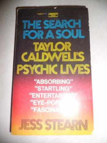 9780449234372-0449234371-Search For A Soul