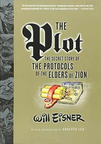 9780393328608-0393328600-The Plot: The Secret Story of The Protocols of the Elders of Zion