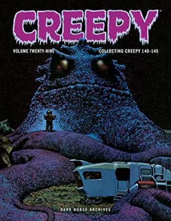 9781506712406-1506712401-Creepy Archives Volume 29