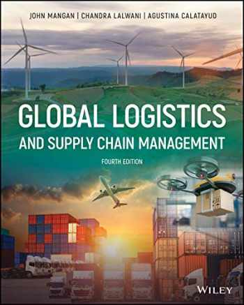 9781119702993-1119702992-Global Logistics and Supply Chain Management