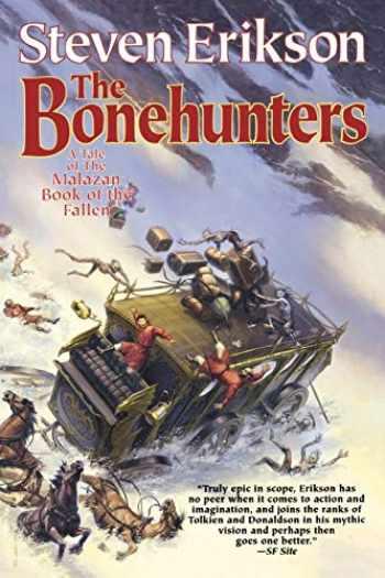 9780765316523-0765316528-The Bonehunters (The Malazan Book of the Fallen, Book 6)