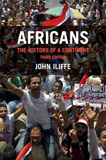 9781316648124-1316648125-Africans: The History of a Continent (African Studies)