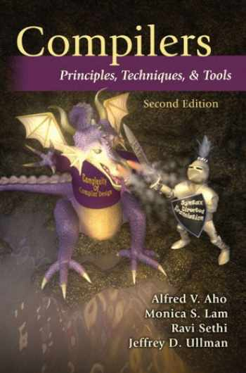 9780321486813-0321486811-Compilers: Principles, Techniques, and Tools (2nd Edition)