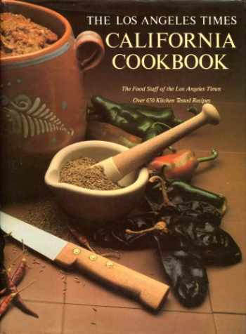9780810912779-0810912775-The Los Angeles Times California Cookbook
