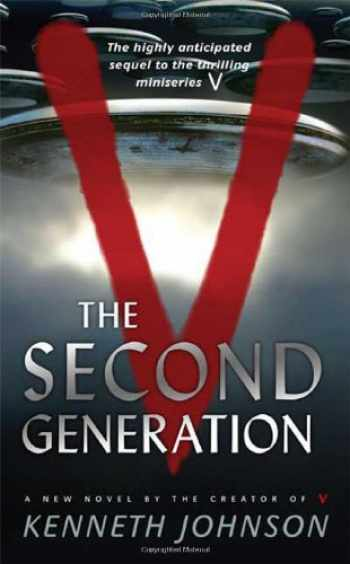 9780765359322-0765359324-V: The Second Generation