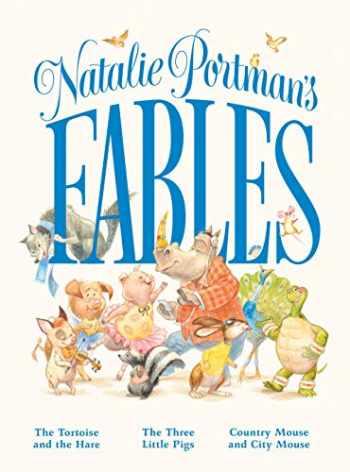 9781250246868-1250246865-Natalie Portman's Fables