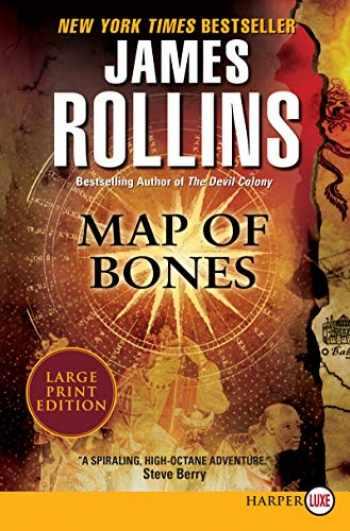 9780062066534-0062066536-Map of Bones: A Sigma Force Novel