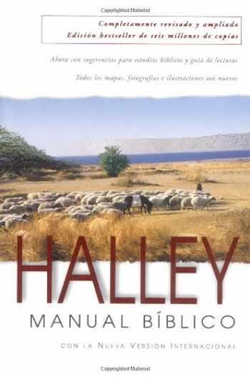 9780829731859-0829731857-Manual Bíblico de Halley