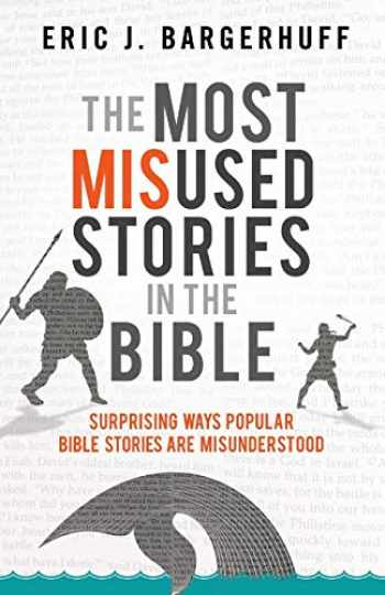 9780764219139-0764219138-Most Misused Stories in the Bible