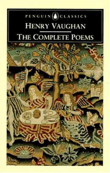 9780140422085-0140422080-The Complete Poems (Penguin Classics)