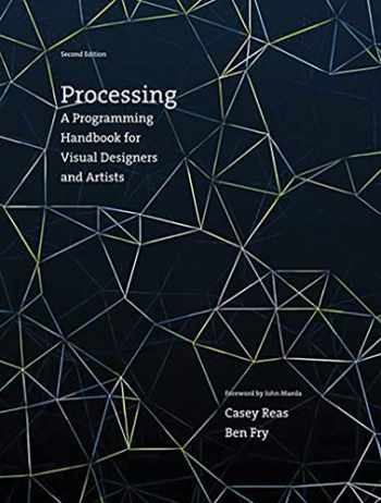 9780262028288-026202828X-Processing, second edition: A Programming Handbook for Visual Designers and Artists (The MIT Press)