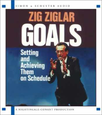 9780743525077-0743525078-Goals: Setting And Achieving Them On Schedule