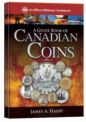 9780794822514-0794822517-A Guide Book of Canadian Coins (Official Whitman Guidebook)