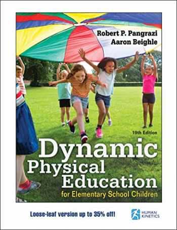 9781492592280-1492592285-Dynamic Physical Education for Elementary School Children