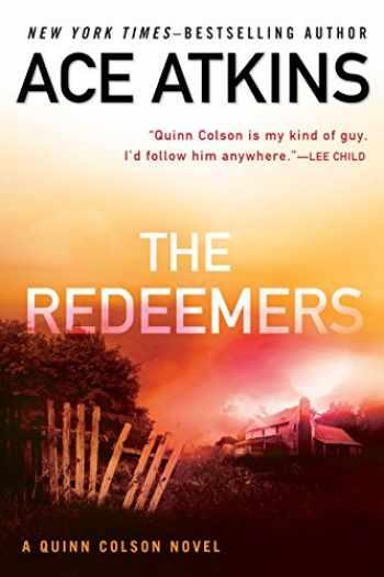9780425282830-042528283X-The Redeemers (A Quinn Colson Novel)