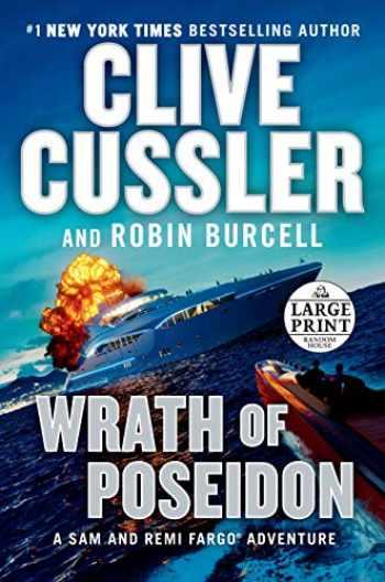9780593171691-0593171691-Wrath of Poseidon (A Sam and Remi Fargo Adventure)