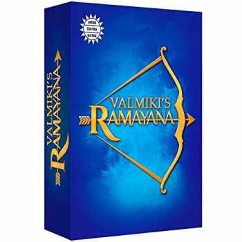 9789386458667-9386458667-Valmiki s Ramayana : Bal Kanda, Ayodhya Kand, Aranya Kand, Kishkindha Kand, Sundara Kanda, Yuddha Kand,