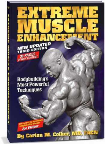 9780976459323-0976459329-Extreme Muscle Enhancement 3rd Edition