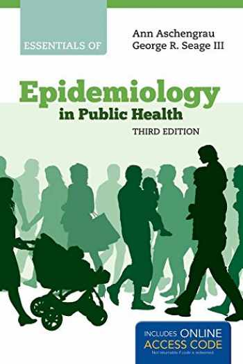 9781284028911-1284028917-Essentials of Epidemiology in Public Health