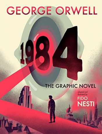9780358359920-0358359929-1984: The Graphic Novel