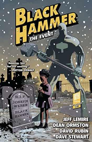 9781506701981-1506701981-Black Hammer Volume 2: The Event