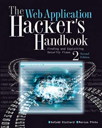 9781118026472-1118026470-The Web Application Hacker's Handbook: Finding and Exploiting Security Flaws