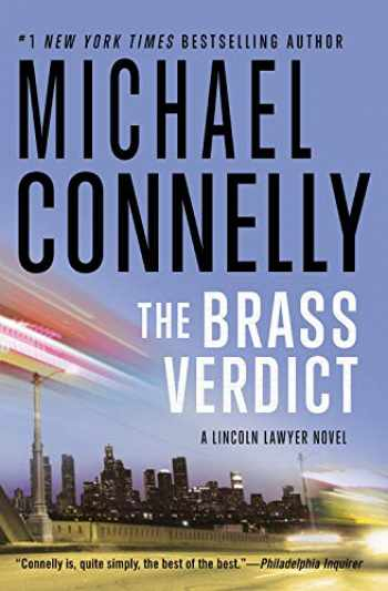 9781455536511-1455536512-The Brass Verdict (A Lincoln Lawyer Novel, 2)