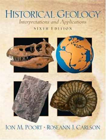 9780131447868-0131447866-Historical Geology: Interpretations and Applications