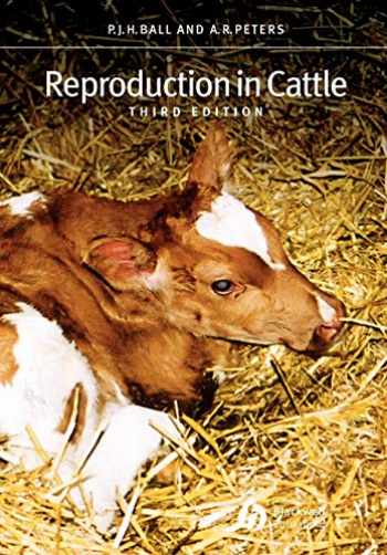 9781405115452-1405115459-Reproduction in Cattle