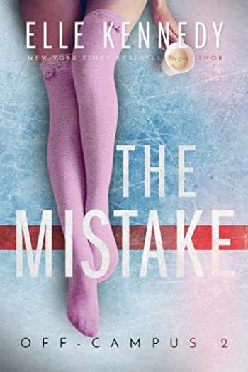 9781775293941-1775293947-The Mistake (Off-Campus)