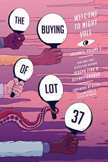 9780062798091-006279809X-The Buying of Lot 37: Welcome to Night Vale Episodes, Vol. 3