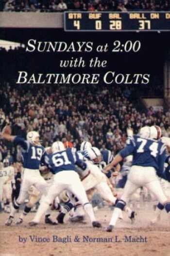 9780870334764-087033476X-Sundays at 2:00 With the Baltimore Colts