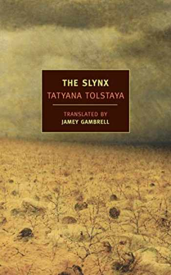 9781590171967-1590171969-The Slynx (New York Review Books Classics)