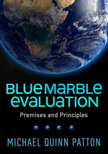 9781462541942-1462541941-Blue Marble Evaluation: Premises and Principles