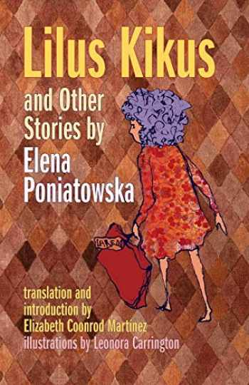 9780826335821-0826335829-Lilus Kikus and Other Stories