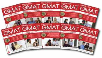 9781935707707-1935707701-Manhattan GMAT Strategy Guides: Gmat Roadmap, Fractions, Decimals, & Percents, Algebra, Word Problems, Geometry, Number Properties, Critical ... Gmat Strategy Guides: Instructional Guide)