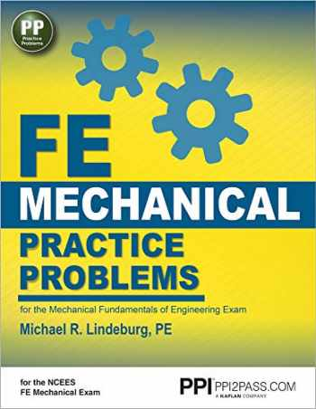 9781591264422-1591264421-FE Mechanical Practice Problems