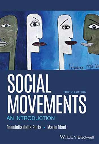 9781119167655-1119167655-Social Movements: An Introduction