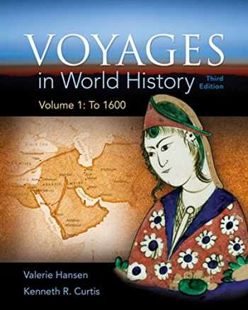 9781305583405-130558340X-Voyages in World History, Volume 1